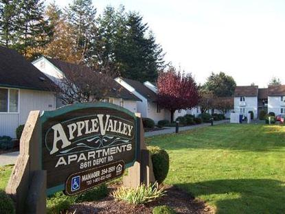 Image of Apple Valley Apartments in Lynden, Washington
