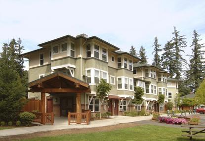 Avondale Apartments Redmond Wa