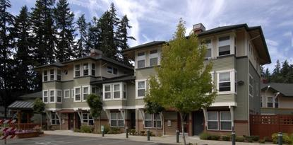 Image of Avondale Park Transitional Housing in Redmond, Washington