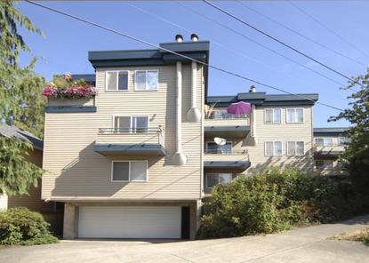 Image of Bergan Place in Seattle, Washington
