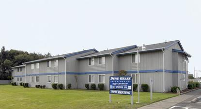 Image of Dune Grass Apartments in Ocean Shores, Washington