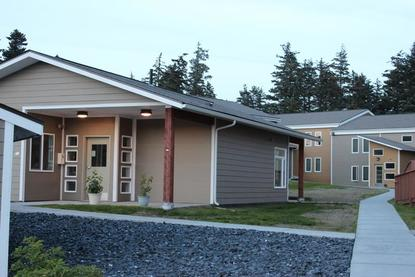 Image of Fir Terrace Apartments in Kodiak, Alaska