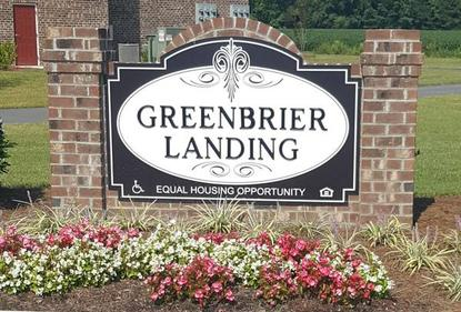 Image of Greenbrier Landing Apartments