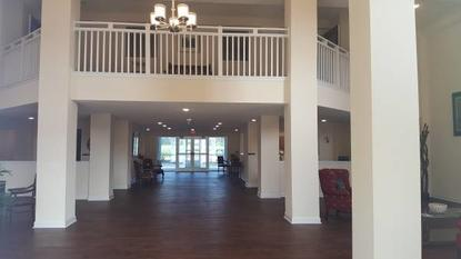 Image of Greenbrier Landing Apartments in Kinston, North Carolina