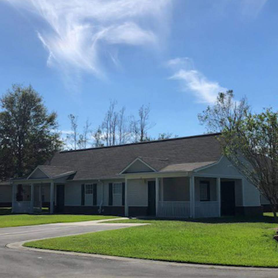 County Apartments: Low Income Apartments In Duplin County, NC