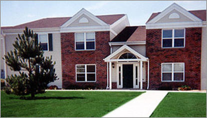 Image of Southview Park Apartments in Neenah, Wisconsin