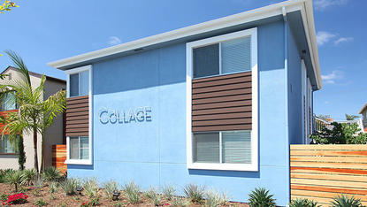 Image of Collage Apartments