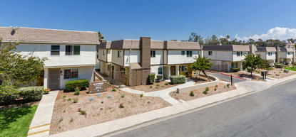 Image of Mayberry Townhomes