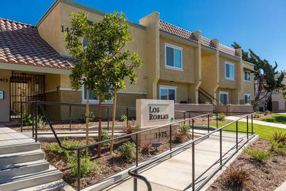 low income apartments in vista ca