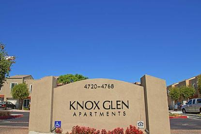Image of Knox Glen Townhomes