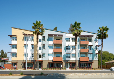 Image of Laguna Commons in Fremont, California
