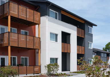 Image of Sequoia Belle Haven Apartments