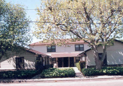 Image of Willow Terrace in Menlo Park, California