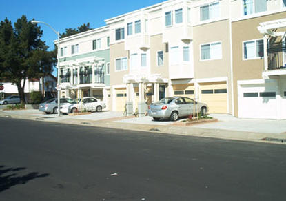 Image of Willow Gardens in South San Francisco, California
