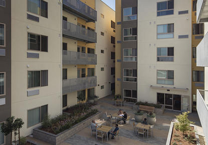 Image of Donner  Lofts