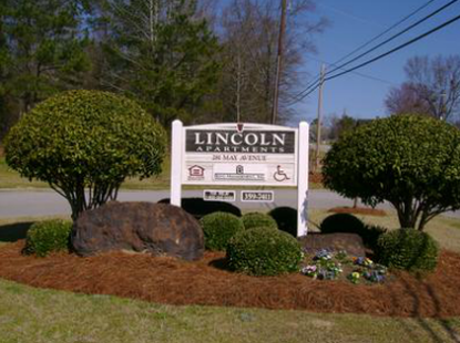 Image of Lincoln Apartments