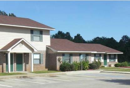 Low Income Apartments in Blue Ridge, GA