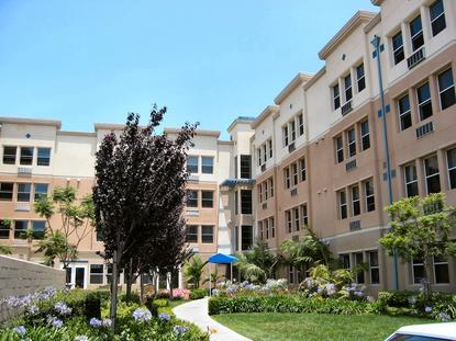 Image of Gardena Valley Towers Co-op