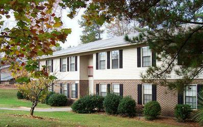 Image of Pecan Grove Apartments in Abbeville, South Carolina