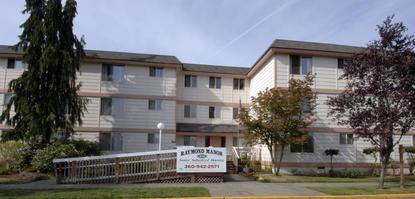 Image of Raymond Manor in Raymond, Washington