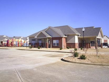 Image of Chestnut Trace Apartments