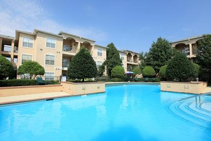 Image of Villas of Mission Bend - Senior Living in Plano, Texas