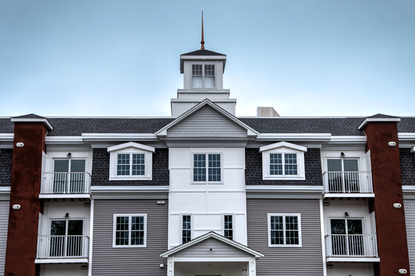 Image of The Residences at Lincoln Park in Dartmouth, Massachusetts
