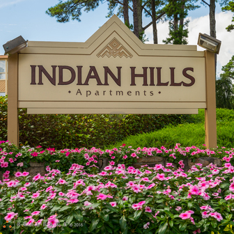 Image of Indian Hills