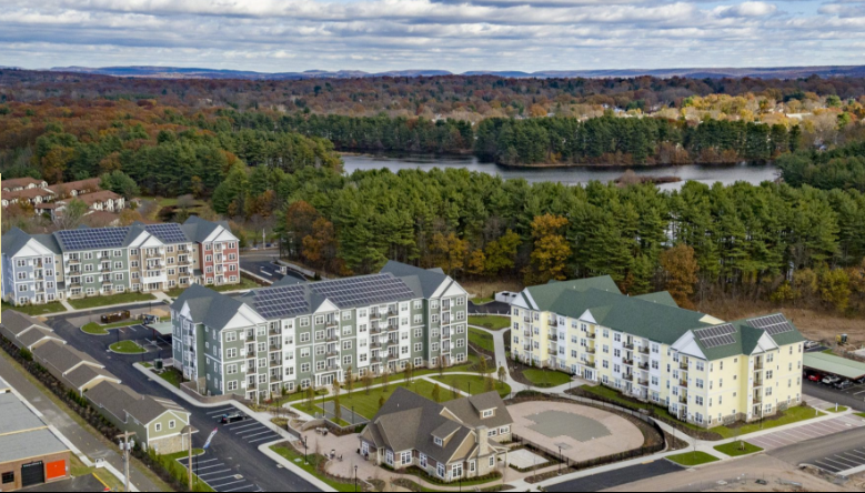 low income apartments in new haven county ct