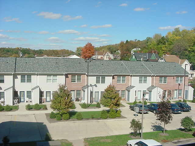 Image of Rose Square Apartments in Connellsville, Pennsylvania
