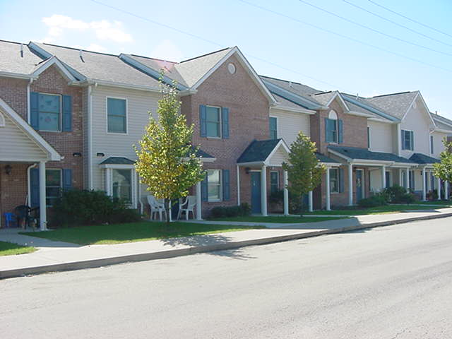 Image of Rose Square Apartments