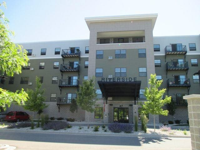 Image of Riverside Senior Apartments in Fond Du Lac, Wisconsin