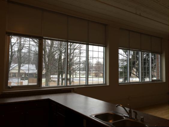 Image of Elementary School Apartments