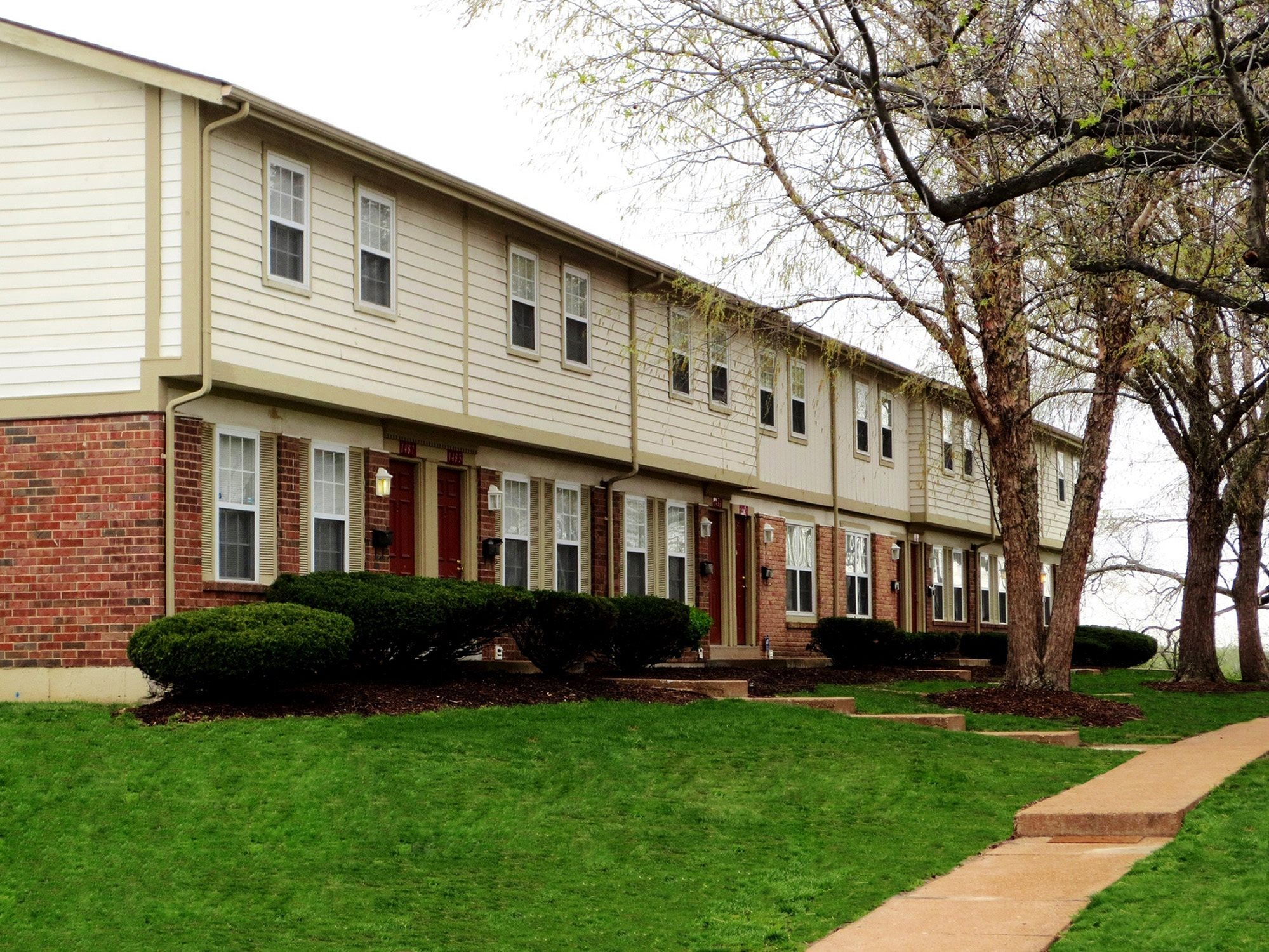Image of Stonebridge Townhomes