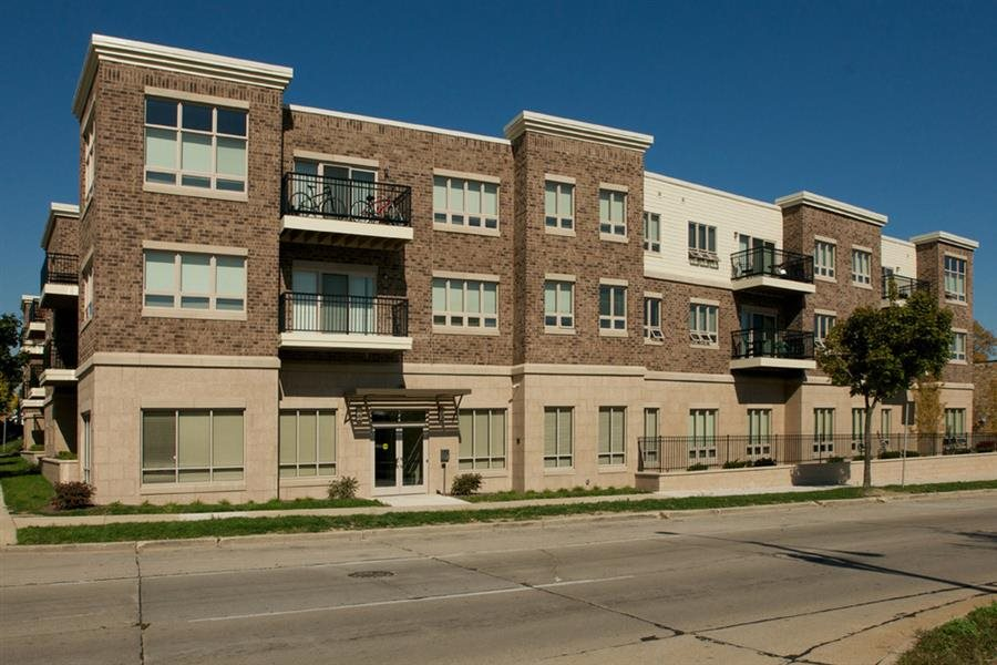 Lisbon Terrace Milwaukee Wi Low Income Apartments