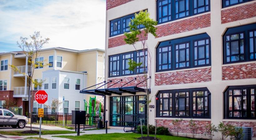 Low Income Apartments in Burlington, NJ