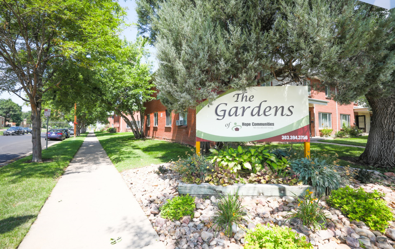 Image of The Gardens of Hope Communities