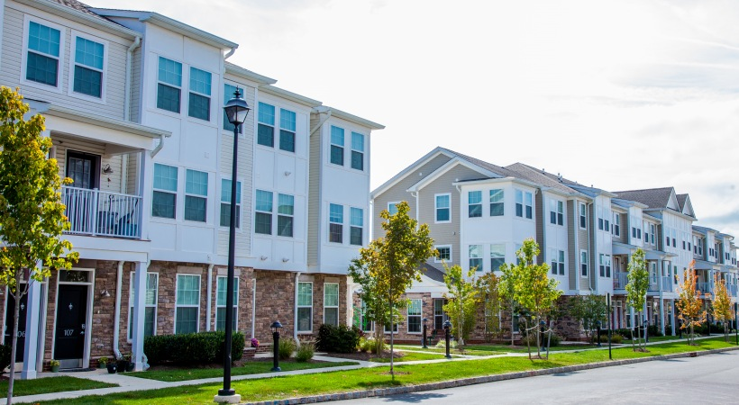 Low Income Apartments In Somerset County Nj