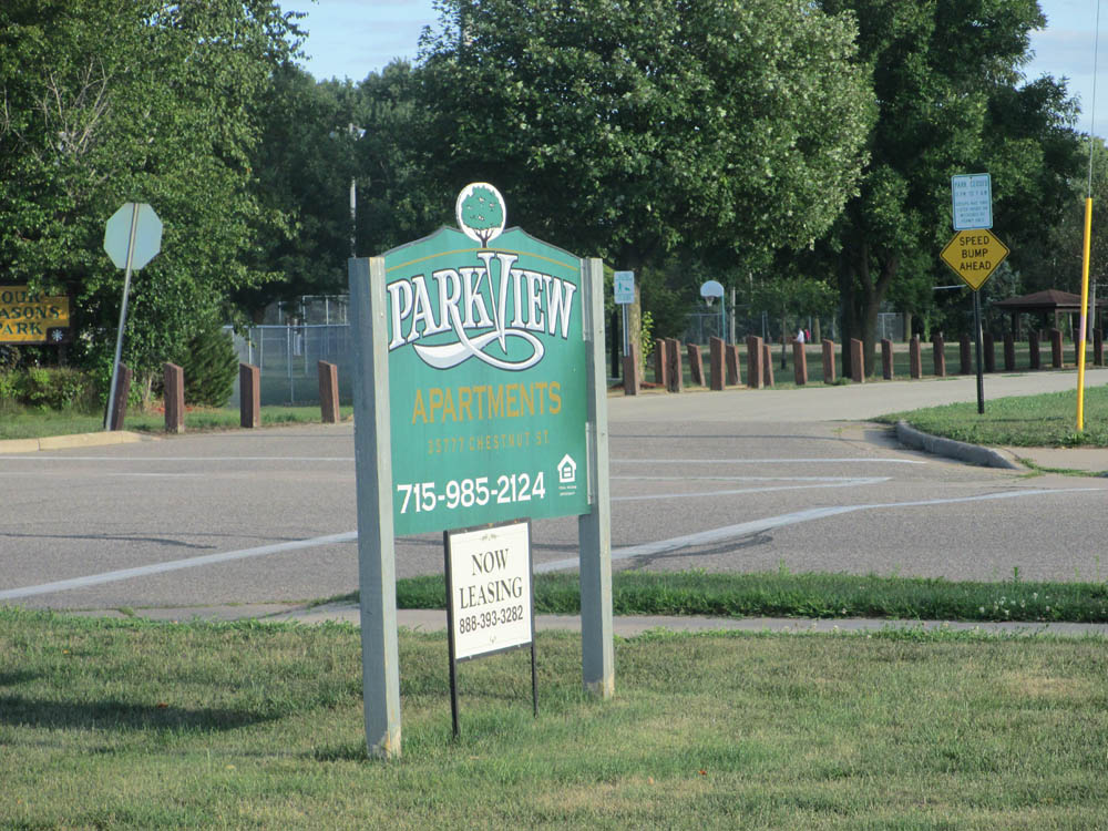 Image of Parkview Apartments in Independence, Wisconsin