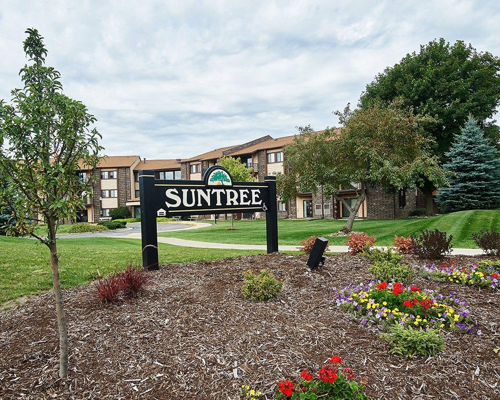 Image of Suntree Apartments