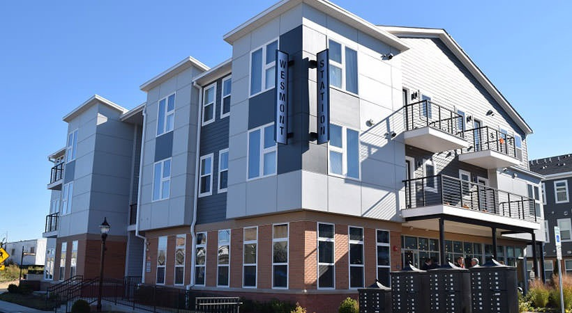 Low Income Apartments In Bergen County Nj