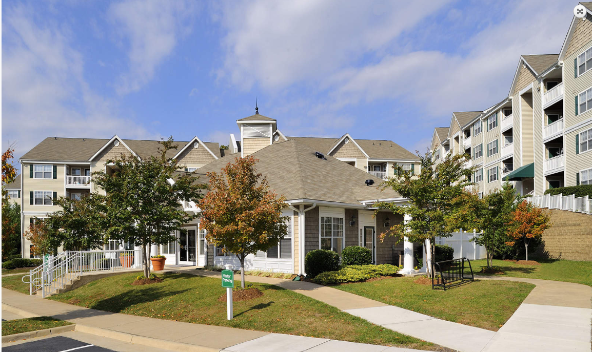 Low Income Apartments In Dumfries Va