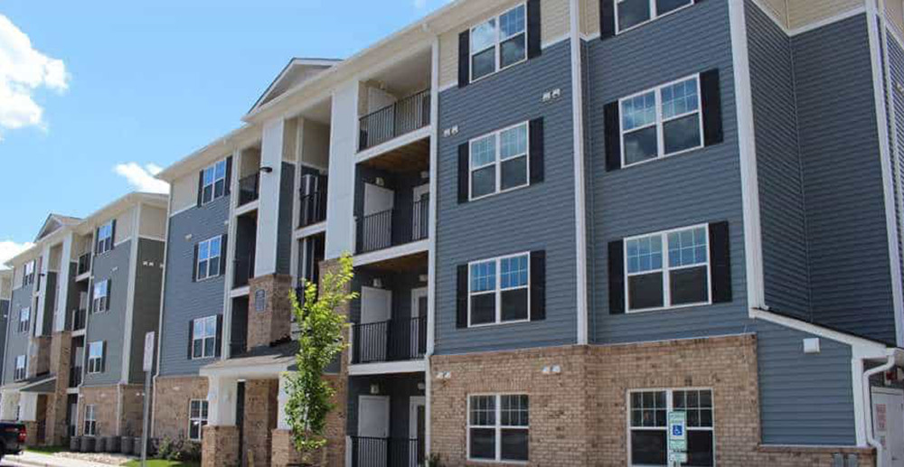 Low Income Apartments In Chesapeake