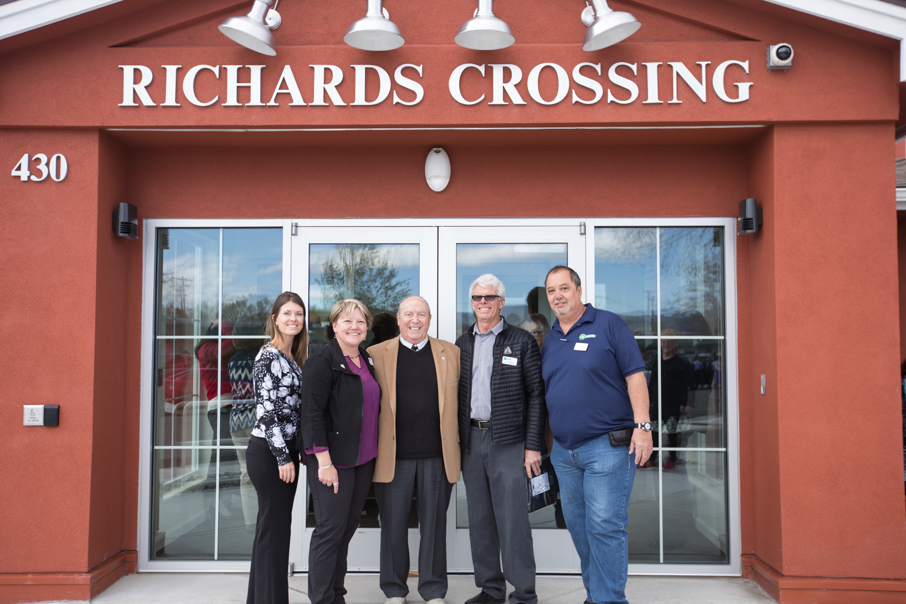 Image of Richard's Crossing