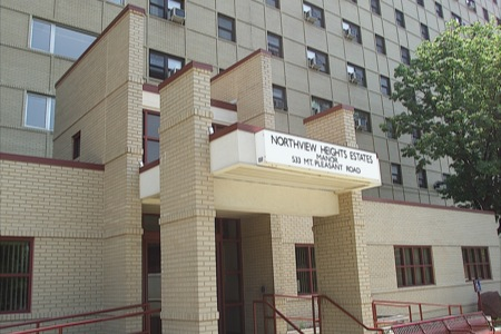 Image of Northview Heights High Rise