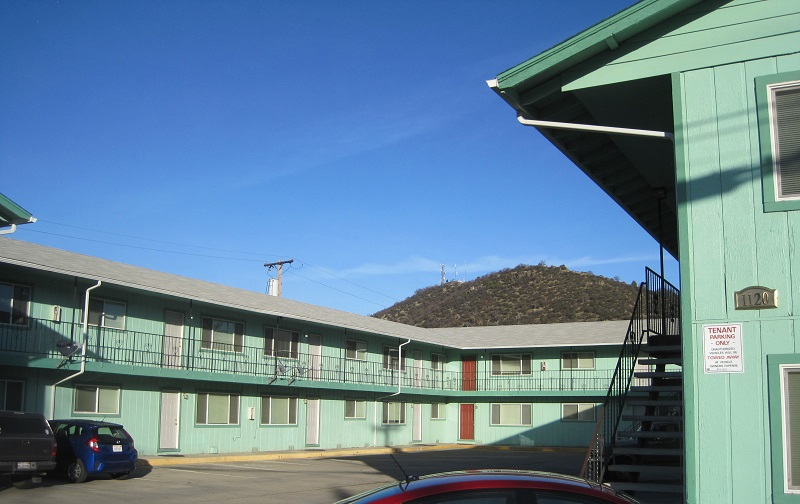 Image of Oregon Street Apartments