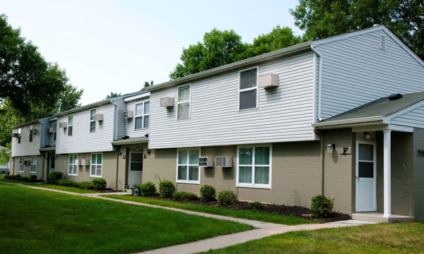 Low Income Apartments In Rochester Mn