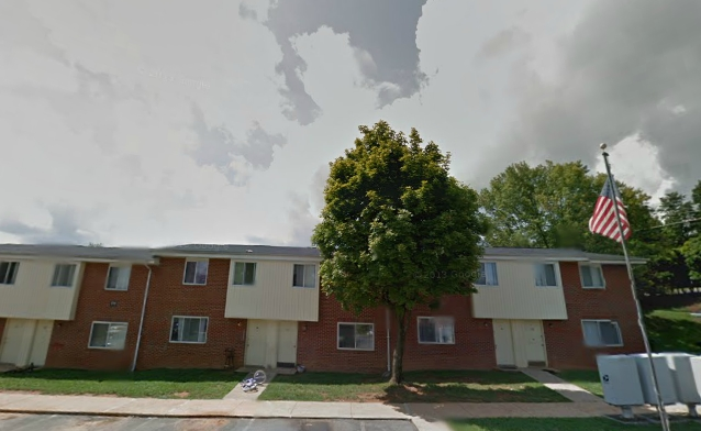 Jackson Heights Apartments Jonesborough Tn