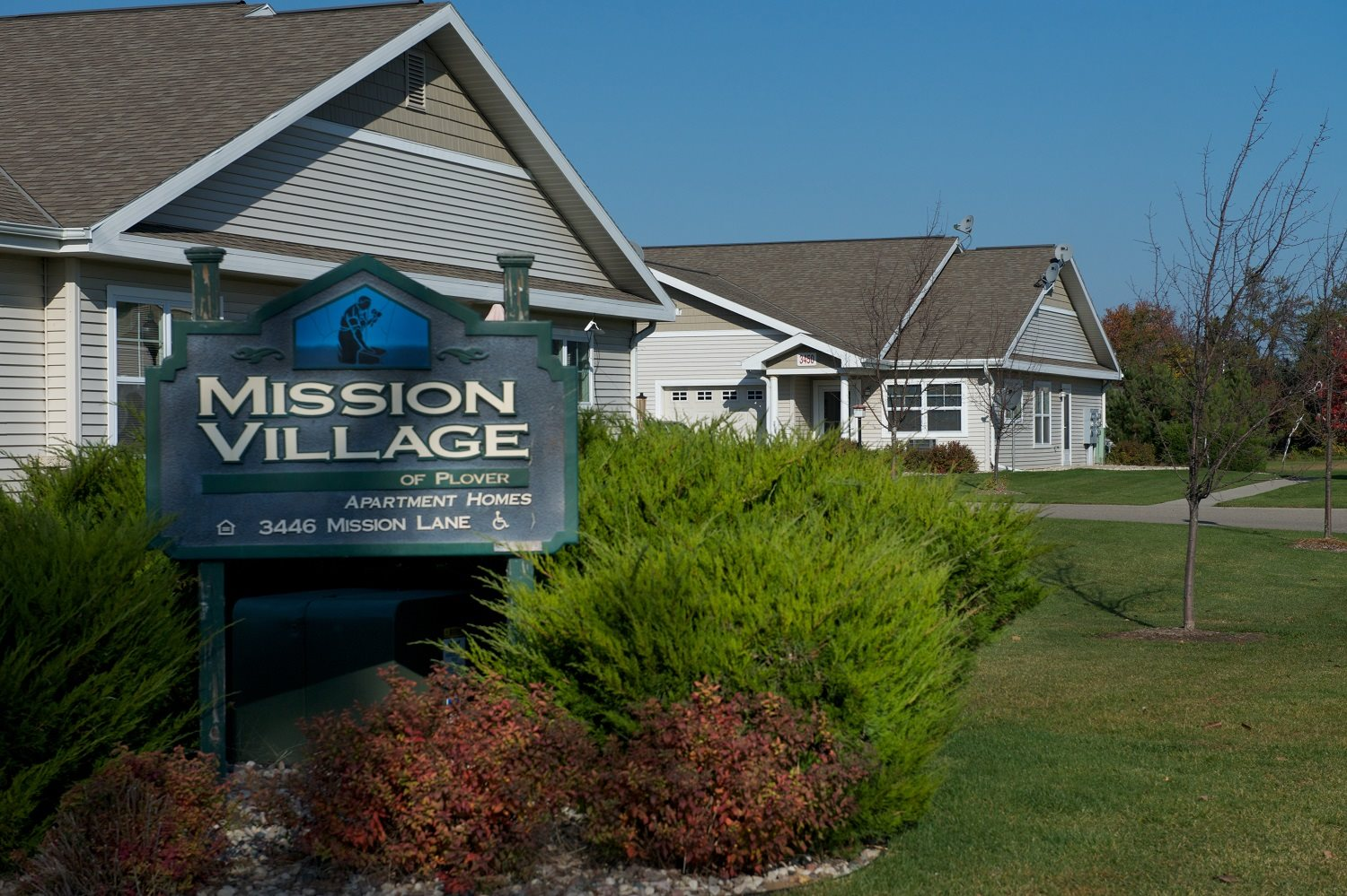 Image of Mission Village of Plover