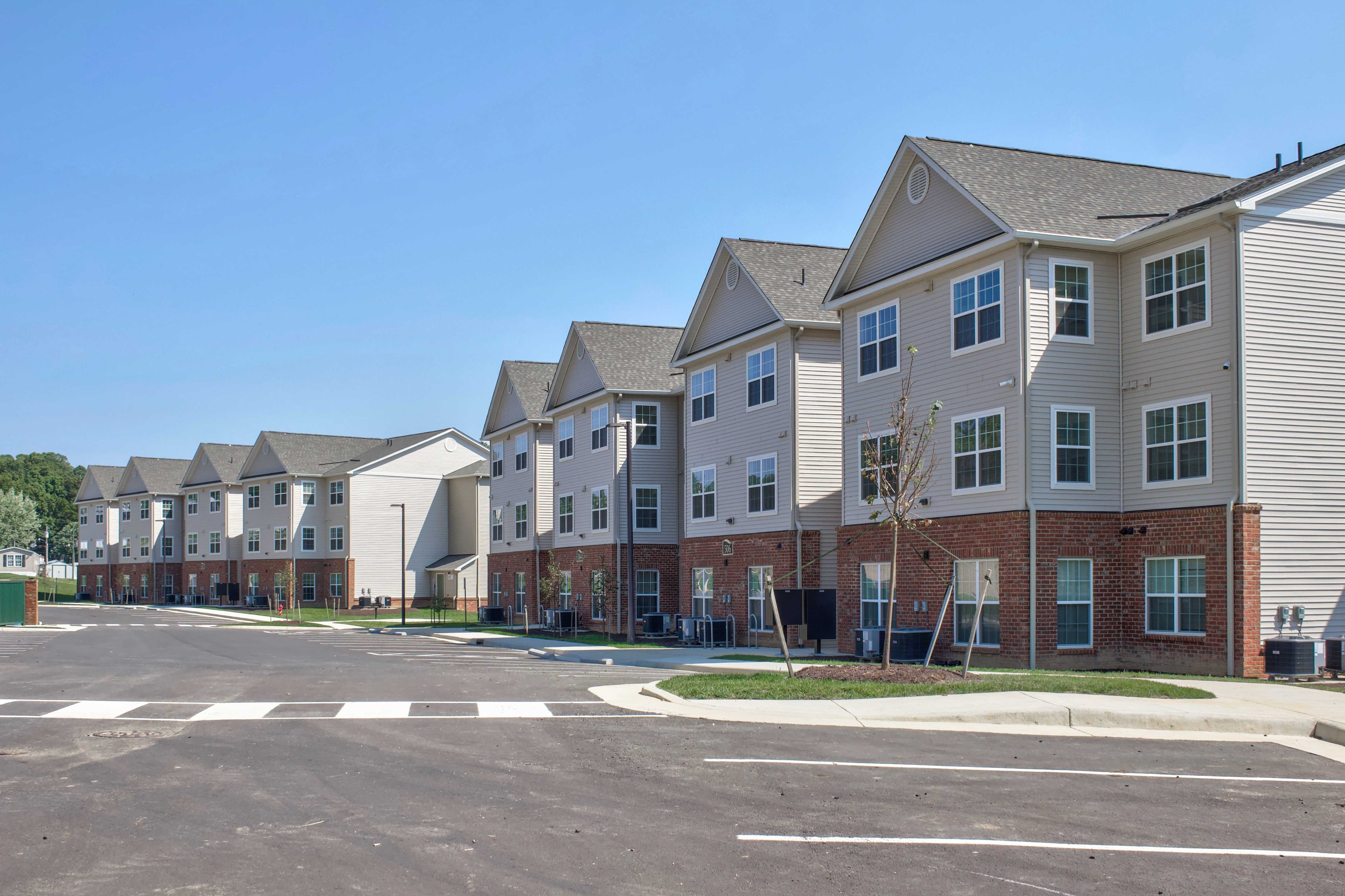 Image of Fieldstone Apartments
